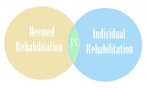 Deemed-Rehabilitation-vs-Individual-Rehabilitation