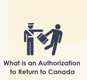What-is-an-Authorization-to-Return-to-Canada